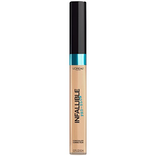 loreal-paris-cosmetics-infallible-pro-glow-concealer-natural-beige-021-fluid-ounce