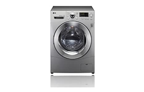 Amazon.com: Front Load Washer / Dryer Combo with 1300 RPM Ventless ...