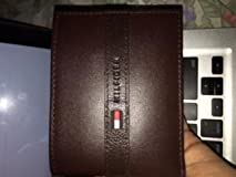 This wallet is nice and sleek