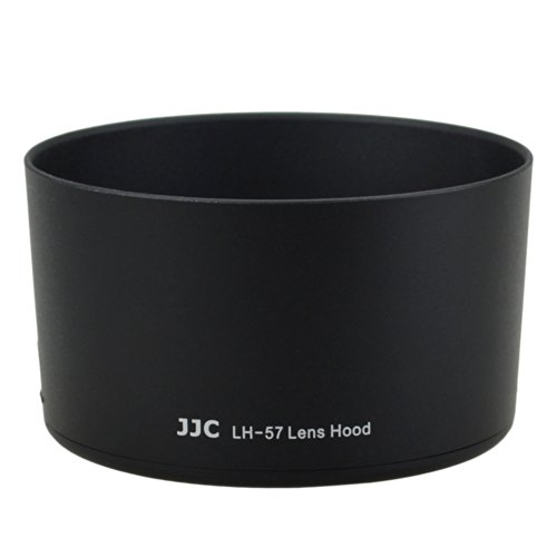JJC LH-57 Lens hood is designed for Nikon AF-S NIKKOR 55-300mm f/4.5-5.6G ED VR Zoom Lens