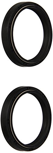 Used, K&S Technologies K&S 16-1071 Fork Oil Seal Set for sale  Delivered anywhere in USA