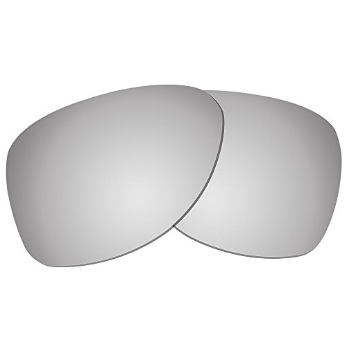 Dynamix Polarized Replacement Lenses for Oakley Dispatch 2 - Multiple - Oakleys 2 Dispatch