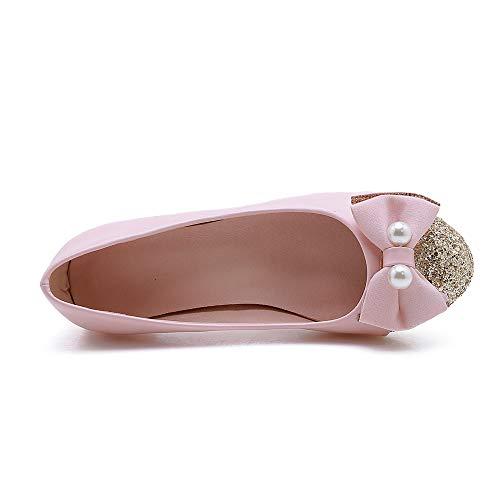 Jieeme Donna Pink Con Cinturino Caviglia Z12781 Alla Tqr1wTX