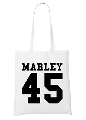 Marley Bag White