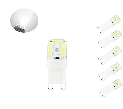 Lamsky Dimmable Daylight Epistar replacement product image