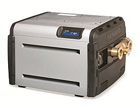 Hayward H400FDPASME Universal H-Series Low NOx 400,000 BTU Propane Gas Commercial Pool and Spa Heater