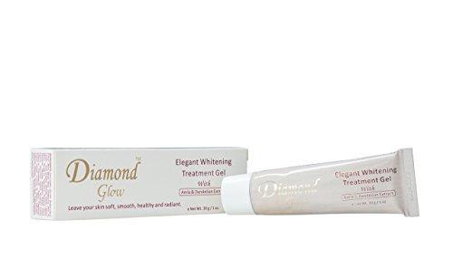 Diamond Glow Elegant Whitening Treatment Gel- 1 oz