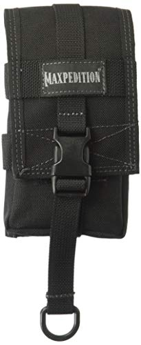 Maxpedition TC-2 Pouch, Black (Best Cell Phone Plans Chicago)