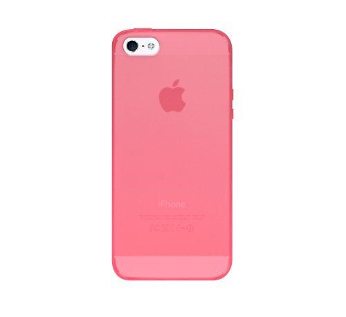 Katinkas Coque souple pour iPhone 5Mat–Rose