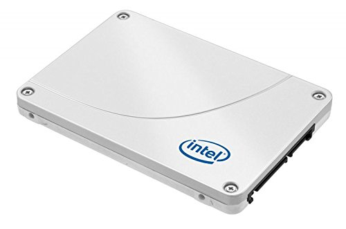 Intel 320 Series SSDSA2CW600G310 2.5in, 600GB SATA 3Gb/s, 25nm, MLC by Intel