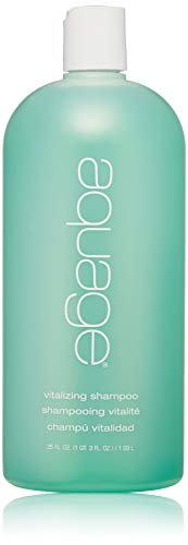 AQUAGE Vitalizing Shampoo, 35 oz.
