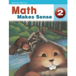 Download Math Makes Sense 2 - Addison Wesley, Student workbook, Consumable pdf