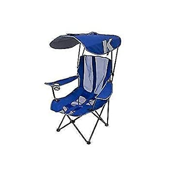 Kelsyus Original Canopy Chair - Royal Blue New  sc 1 st  Amazon.com & Amazon.com: Kelsyus Original Canopy Chair - Royal Blue New ...