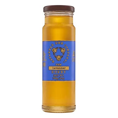 Savannah Bee Company Lavender Honey (12oz)