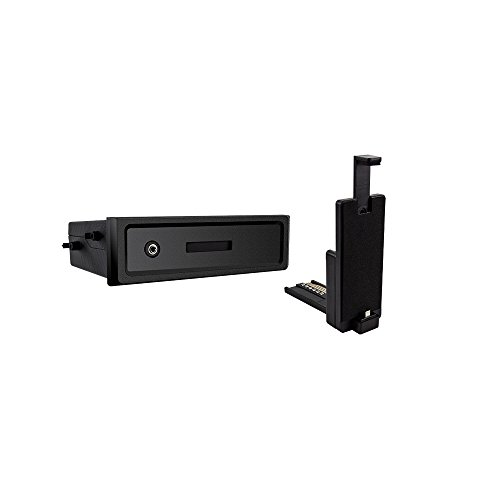Metra 98-9002 Integrated Mounting Solution for iPhone 5 (Black) by Metra (Image #1)