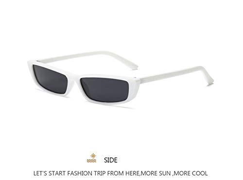 Amazon.com: BranXin – Gafas de sol de lujo para mujer, gafas ...
