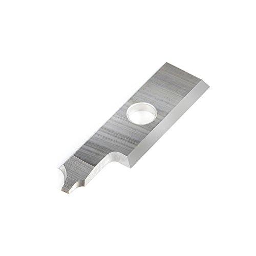 Amana Tool RCK-414 Solid Carbide Corner Round 1/8 Inch R Ins