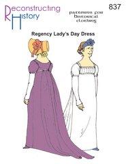 1790 dress - 2