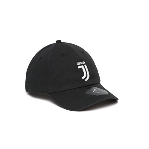 6e36478bc09c39 SHOPUS | Fi Collection Juventus Officially Licensed Adjustable Dad Hat