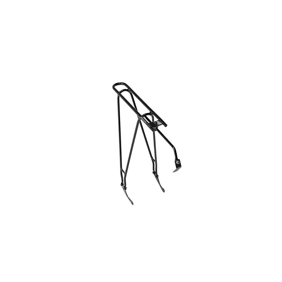 Minoura RC 1000 Slim Bicycle Rack, Black