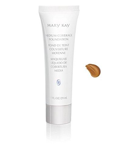 Mary Kay Medium Coverage Foundation Bronze 507