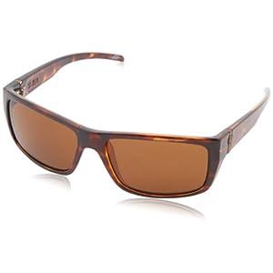 Electric Visual Sixer Tortoise Sunglasses