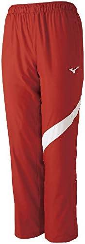 スイムウェア ユニセックス トレーニングクロス パンツ ジャージ 水泳向け N2JD9001 S~XOサイズ
