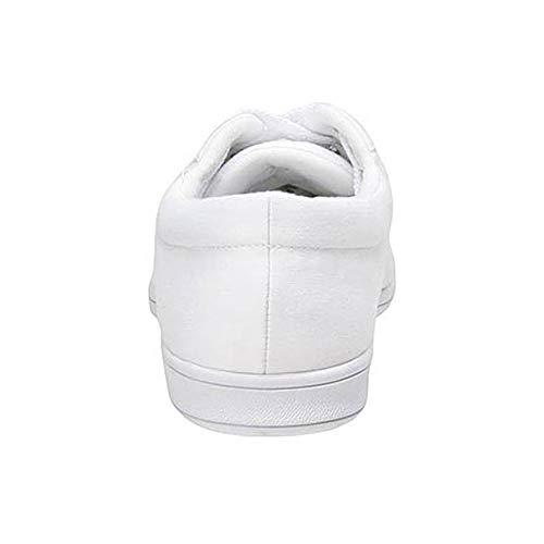 Piel White Spirit Fabric Grande Active Ap1 Easy Zapatillas IW741qIw