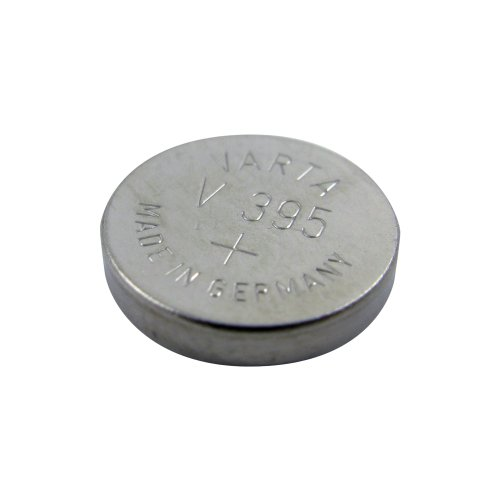 Lenmar Coin Cell Battery Replaces OEM Bulova 610 Panasonic SR927SW Philips 395 Seiko SB-AP/DP Sony 395 SR927SW -  Lenmar (Wireless dummy code for NIS), WC395