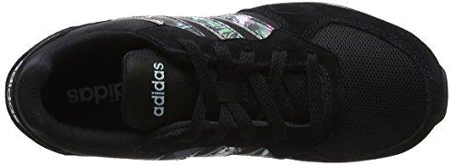 Aqua Core Schwarz Damen 8k Clear adidas Black Gymnastikschuhe wZax0S0
