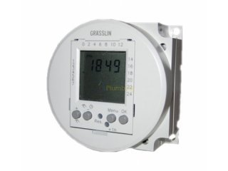 (Potterton Performa 24 28 & 28I 7 Day Electronic Timer 247207 Clock Programmer by)