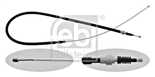 Parking Brake Cable Right Rear Left FEBI For SKODA VW AUDI A3 1J0609721H