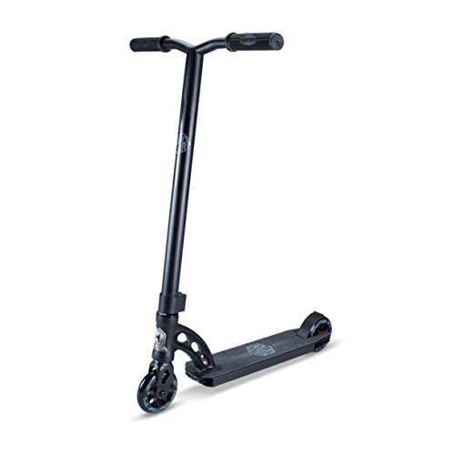 (Madd Gear VX7 Mini Pro Scooter, Black)