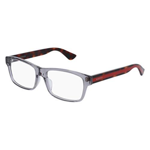 Eyeglasses Gucci GG 0006 OA- 004 004 GREY / -