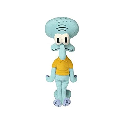 Ty Squidward Tentacles: Toys & Games