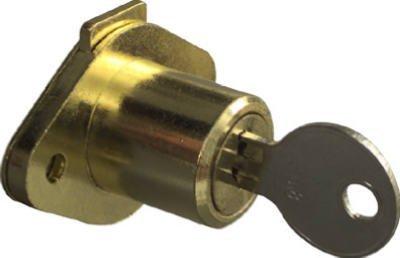 Stanley National N185 298 Brass Keyed