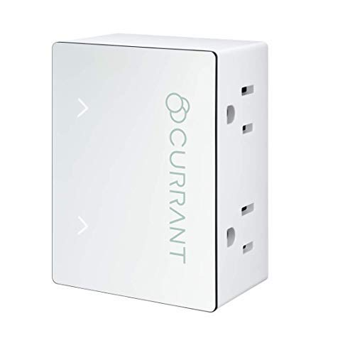 (Currant Bluetooth Smart Outlet with Energy Monitoring)