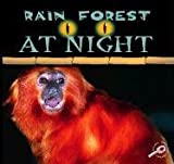 Rain Forest at Night, Ted O'Hare, 1595151559