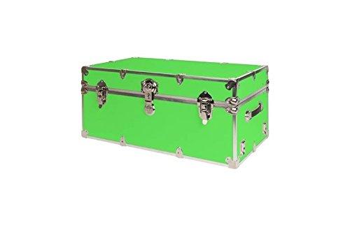 rhino-armor-storage-trunk-in-neon-green-x-large-34-w-x-20-d-x-15-h-32-lbs