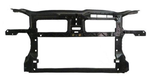 Volkswagen Jetta 05-10 Radiator Support Cross Member Tie Bar 1.9L /2.0L New 1.9 Radiator