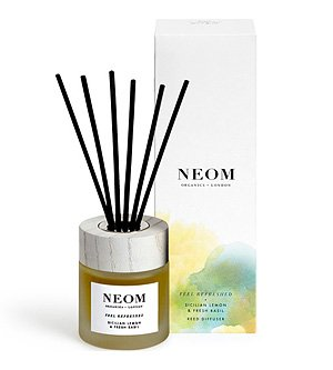 Reed Diffuser Feel Refreshed 3.4 oz by NEOM by Neom