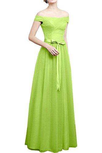 Abendkleider Braut Jugendweihe A Kleider Kurzarm mia Tuell Prinzess Partykleider Kleider Gruen Lemon Cocktail Ballkleider La Linie Rock wTUqIF5
