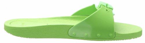 Sandales Scholl nbsp; nbsp; nbsp; Lime nbsp; nbsp; nbsp; nbsp; nbsp; Vert nbsp; Green nbsp; nbsp; Pop femme rr74q5