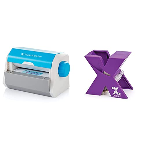 "Xyron Create-a-Sticker, 5"", Sticker"