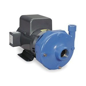 3hp 1-Ph 115//208-230V GOULDS WATER TECHNOLOGY 3BF1H4B0H Centrifugal Pump