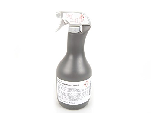 BMW Genuine Engine And Cold Cleaner Oil Grease Remover 1 Litre 83192360950