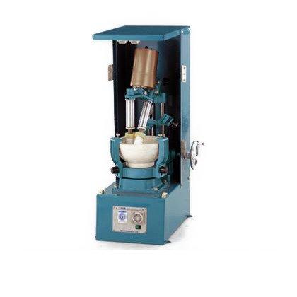 アズワン 自動乳鉢 φ200mmアルミナ乳鉢セット (1-1293-02)   B00NN89Q74
