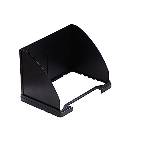 Flysight Sun Hood Shade for Black Pearl RC801 FPV Monitor Receiver (Flysight-SH801)