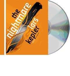 [ THE NIGHTMARE (DETECTIVE INSPECTOR JOONA LINNA) - GREENLIGHT ] By Kepler, Lars ( Author) 2012 [ Compact Disc ]