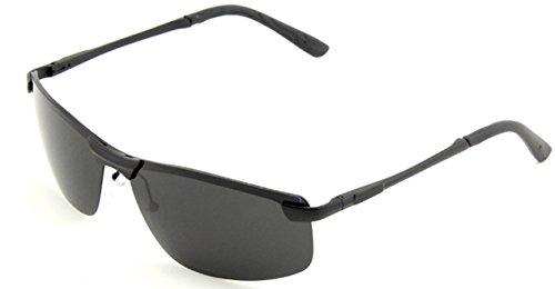 Cool black Driving Polarized Light Sunglasses Fashion - Customizable Cheap Sunglasses